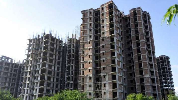 to clear unsold housing stock Delhi-NCR needs 44 months, says Anarock- India TV Paisa