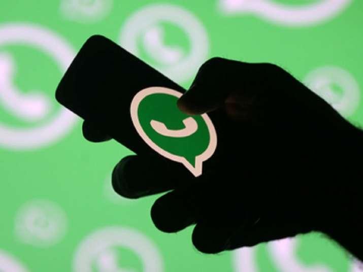 whatsapp snooping case- India TV Paisa
