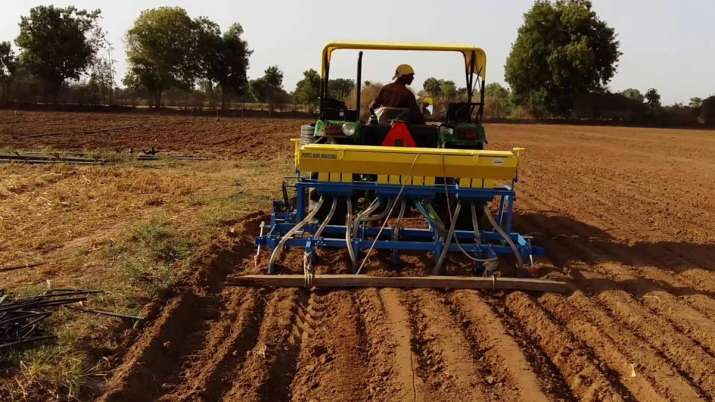 Kharif sowing, Oilseed, Pulses - India TV Paisa