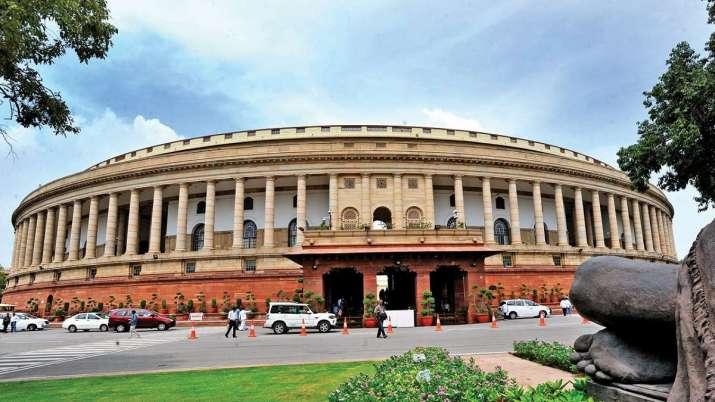 Parliament Winter Session 2019- India TV Paisa