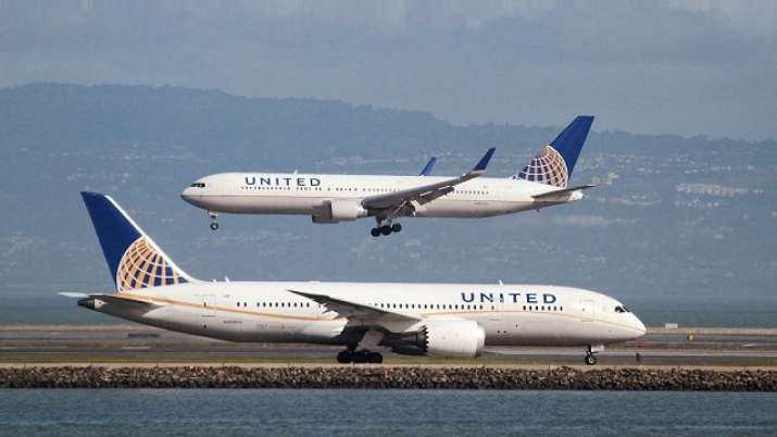 United Airlines awarded Airbus $ 6.5 billion contract to...- India TV Paisa