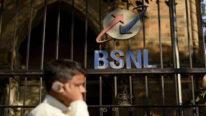 About 92,700 BSNL, MTNL employees opt for VRS; firms to save Rs 8,800 cr annually- India TV Paisa