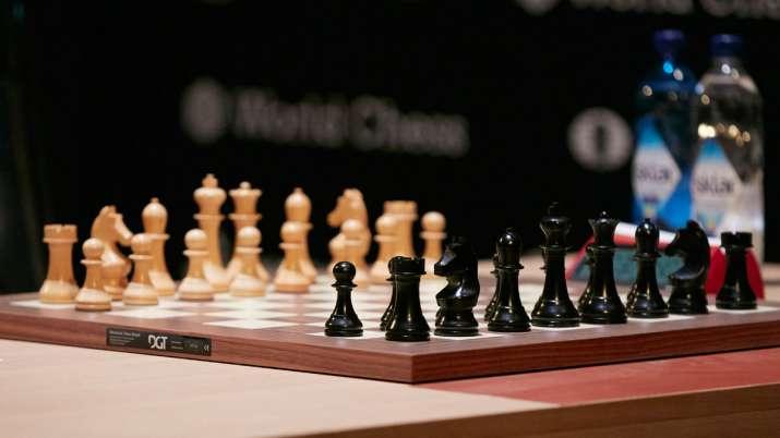 2020 Candidates tournament,Candidates Chess Tournament,Chess,Coronavirus lockdown,Coronavirus outbre- India TV