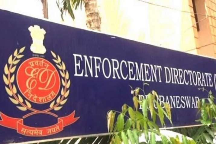 ED attaches Rs 34 crore assets of Gujarat company- India TV Paisa