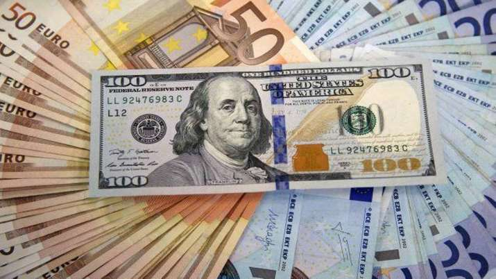 India's forex reserves scale record high of 454.49 billion dollar- India TV Paisa