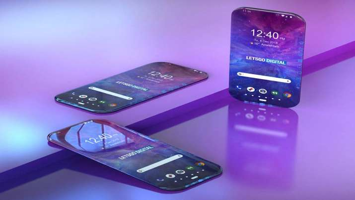 Galaxy S11 may come with punch hole display design- India TV Paisa