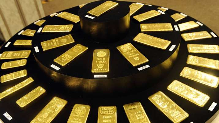 Gold and Silver futures soar - India TV Paisa