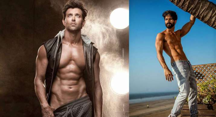 50 SEXIEST ASIAN MEN IN THE WORLD 2019- India TV
