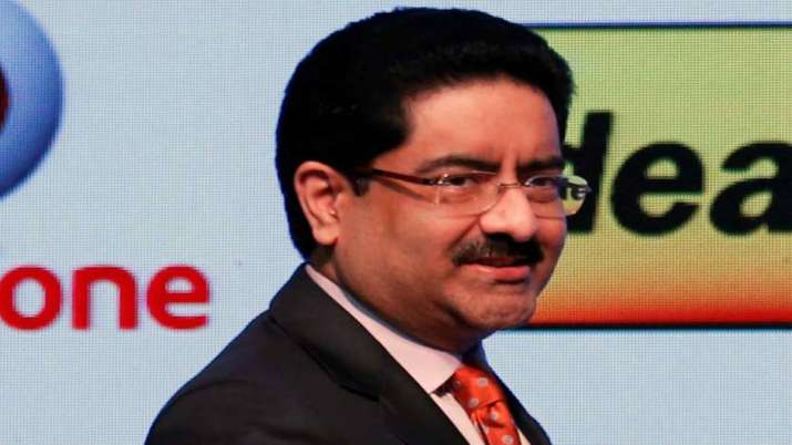 Vodafone Idea will shut in absence of govt relief, says kumar manglam birla- India TV Paisa