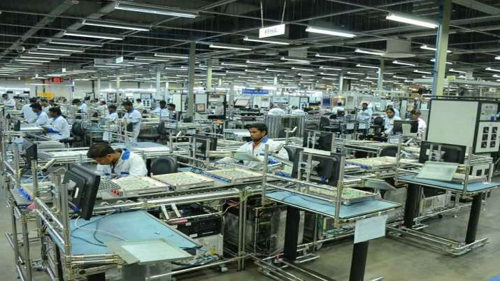 Manufacturing sector । Representational image- India TV Paisa