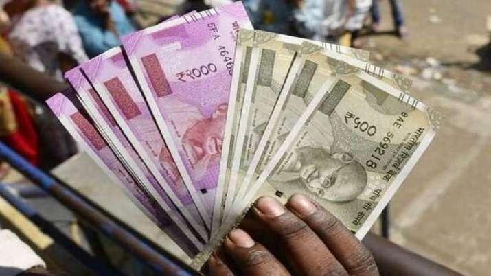 Money insured in banks- India TV Paisa