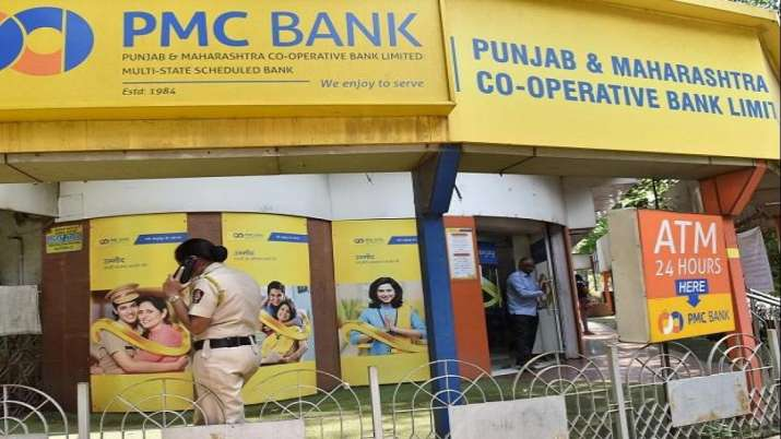 PMC Bank Scam, RBI, PMC Bank, reserve bank of India- India TV Paisa