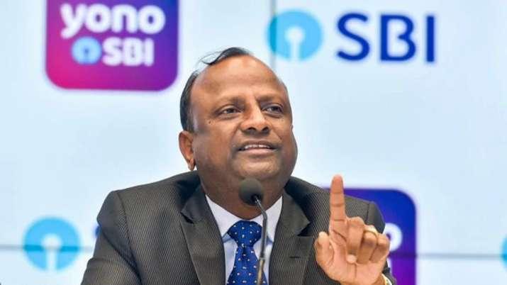 SBI Chairman, Rajnish Kumar, NPA, spectrum auction- India TV Paisa