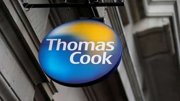 Thomas Cook India - India TV Paisa