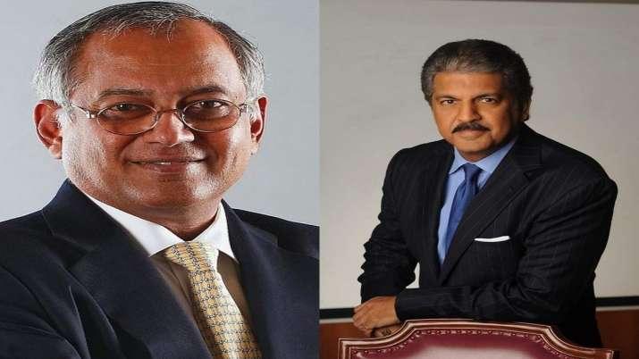2020 Padma Awards, Anand Mahindra, Venu Srinivasan, Padma Awards- India TV Paisa