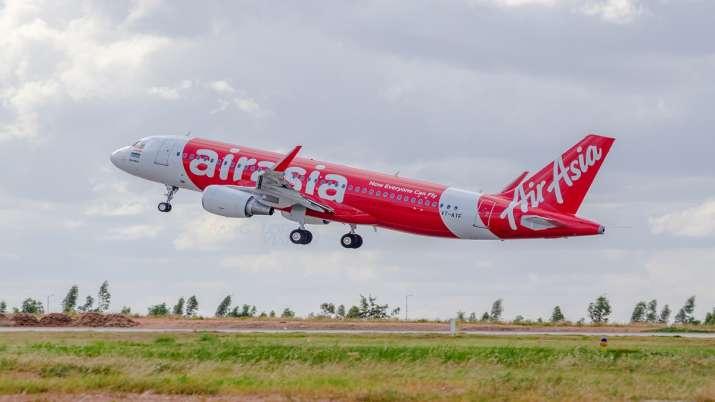 AirAsia India, AirAsia India flight, AirAsia pilots, AirAsia pilots suspended, DGCA- India TV Paisa