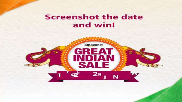 amazon great indian sale 202, amazon, great indian sale 202- India TV Paisa
