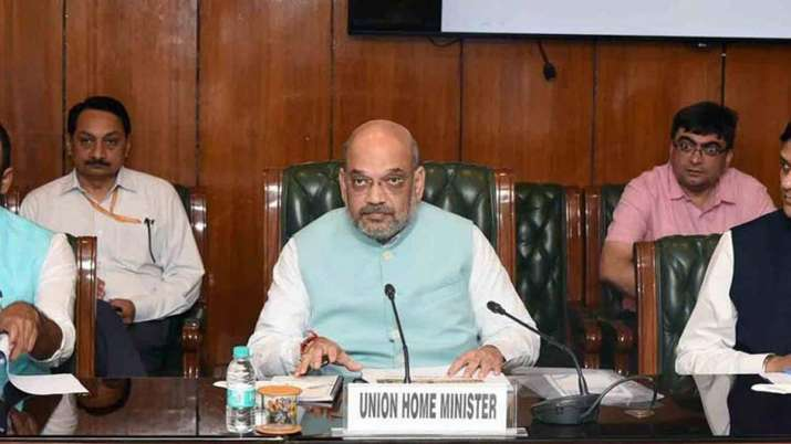 Shah-led GoM's second meeting on Air India disinvestment likely on Tuesday- India TV Paisa