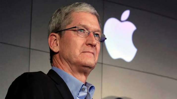 Apple logs double-digit growth for iPhones in India, says Tim Cook- India TV Paisa