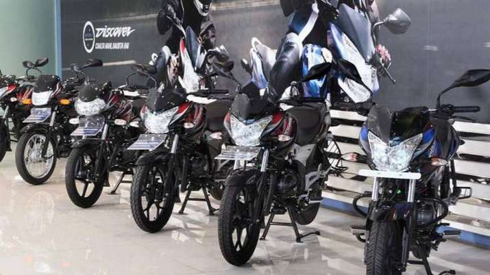 Bajaj Auto, total sales down, Bajaj Auto December sales- India TV Paisa