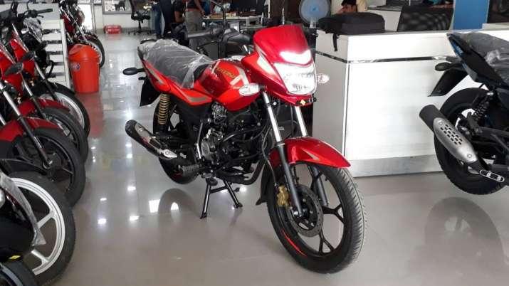Bajaj Auto launches BS-VI version of CT, Platina models- India TV Paisa