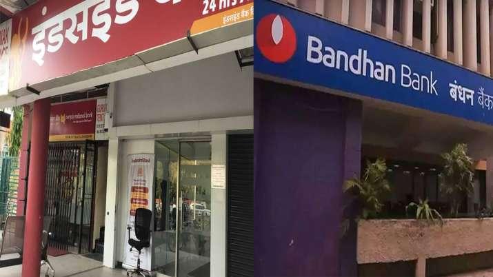 IndusInd Bank and Bandhan Bank Q3 profit up - India TV Paisa