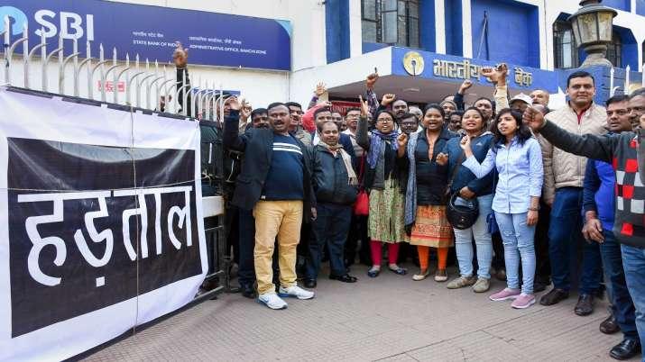 Bank Strike, Bank strike impact, cheques clearance, AIBEA, UFBU- India TV Paisa