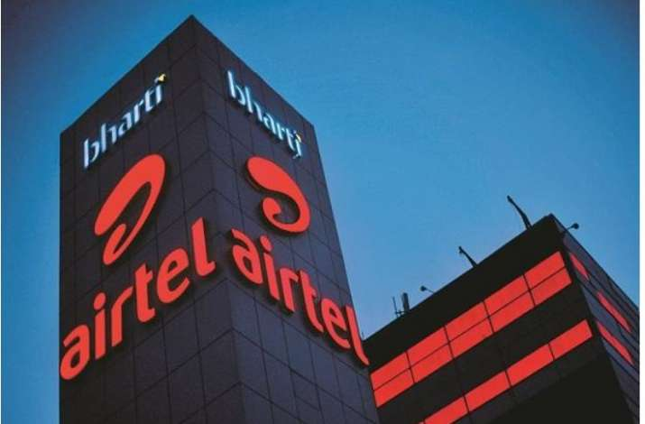 bharti airtel- India TV Paisa