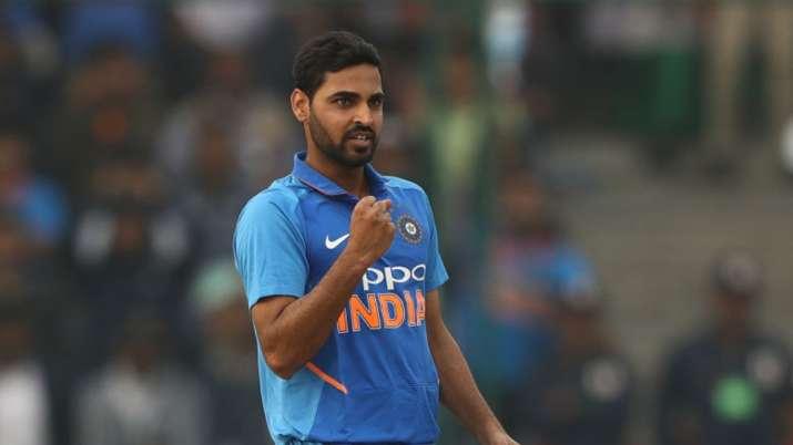 Latest Cricket News Bhuvneshwar Kumar Said Plan First Bowler to Dismiss Sachin Tendulkar at Zero Dom- India TV Hindi