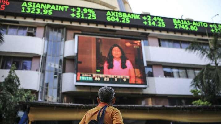 Sensex zooms 635 pts, Nifty reclaims 12,200- India TV Paisa