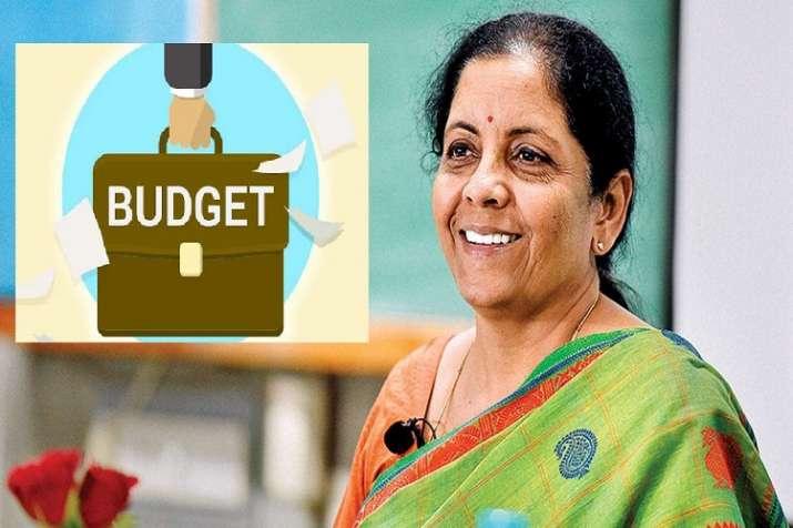Union Budget 2020, Budget 2020, Budget, nirmala sitharaman- India TV Paisa