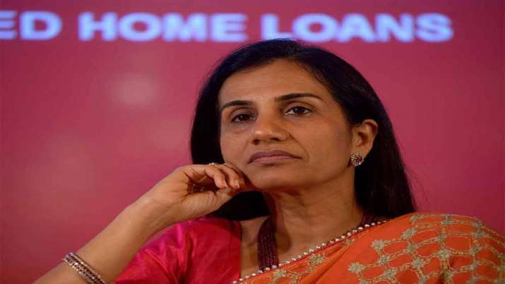 ED attaches Rs 78-cr worth assets of ex-ICICI Chairman Chanda Kochhar- India TV Paisa