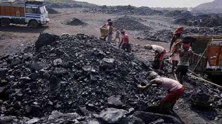 Coal India Limited, coal, ministry of coal, Coal auction- India TV Paisa