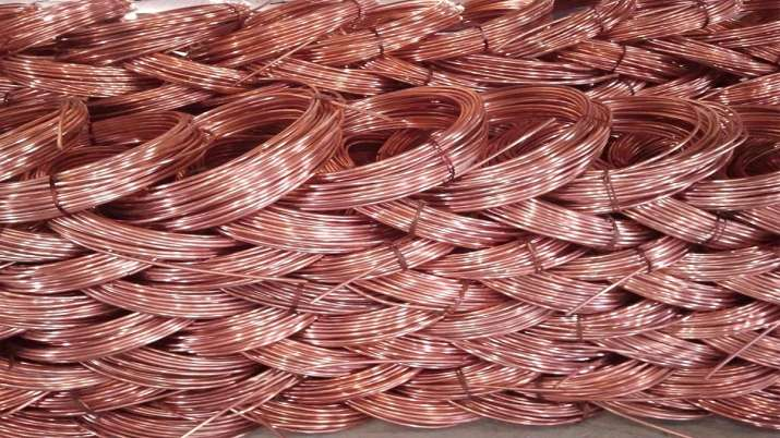 Copper wire, Thailand, Vietnam, Malaysia, anti-subsidy duty, Indian import, DGTR- India TV Paisa