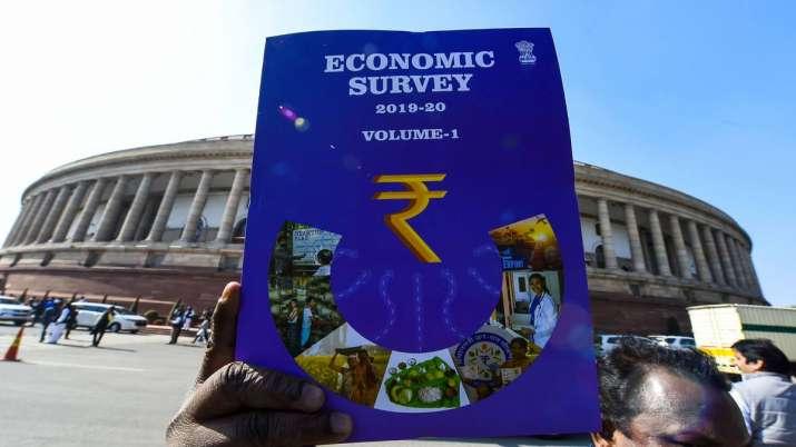 Economy Survey says crony capitalism destroyed value in economy- India TV Paisa