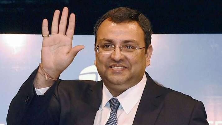 Tata Sons moves SC against NCLAT order on Cyrus Mistry- India TV Paisa