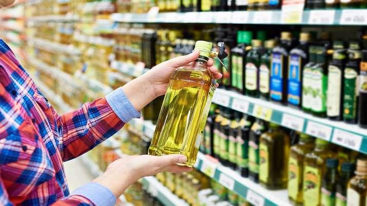 Edible oil, edible oil price, edible oils in India, inflation, edible oil inflation, national edible- India TV Paisa