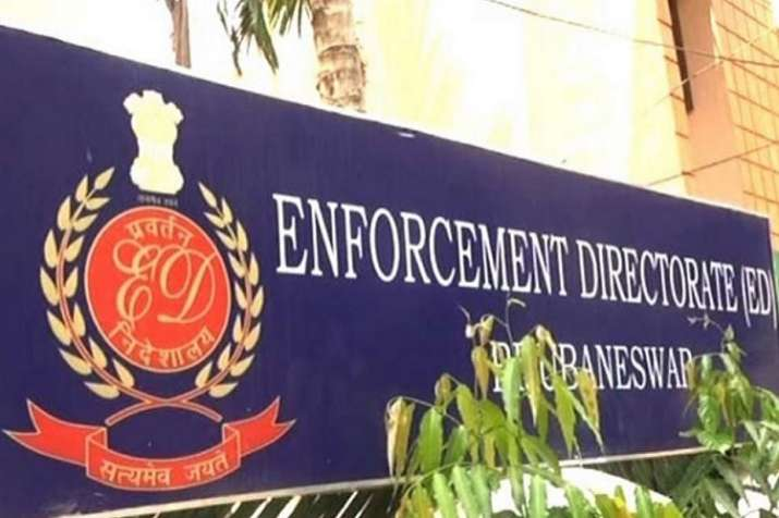 Enforcement Directorate, ED, Chargesheet, Bhushan Power and Steel Ltd - India TV Paisa
