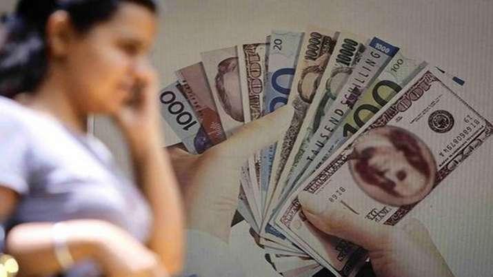 Forex reserves hit record high at 457.46 billion dollar- India TV Paisa