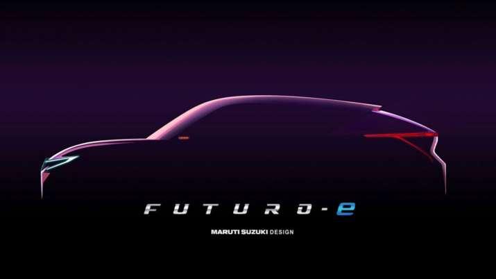 Maruti to showcase coupe style electric concept at Auto Expo- India TV Paisa