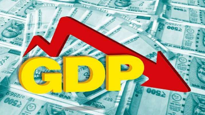 india, GDP growth rate, India GDP, indian economy- India TV Paisa