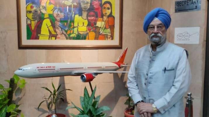 Air India along with Air India Express great asset, says Hardeep Singh Puri- India TV Paisa
