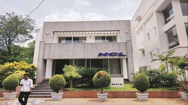 HCL Tech Q3 net profit rises 13 pc to Rs 2,944 cr- India TV Paisa