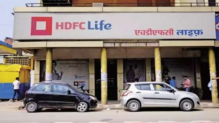 HDFC Life, hdfc life q3 results- India TV Paisa
