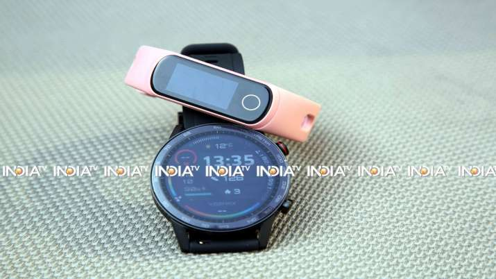 Honor MagicWatch 2 First Impressions- India TV Paisa