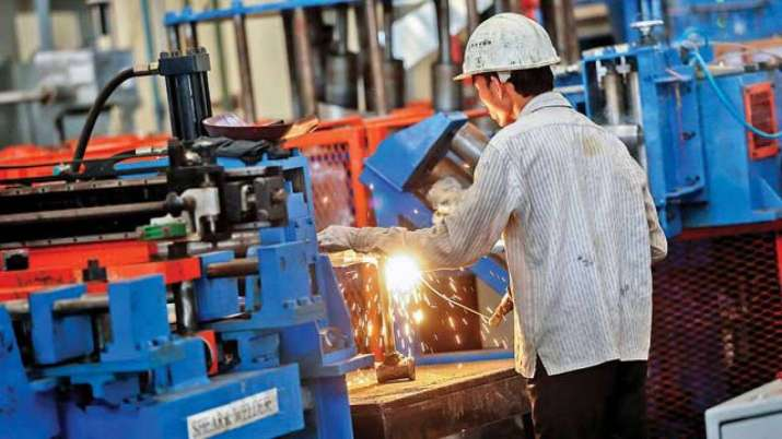 Industrial production grows 1.8 pc in Nov- India TV Paisa