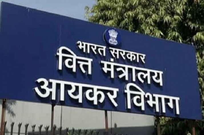 Tax Department, Bharat Hotels, Cargo Motors Group - India TV Paisa