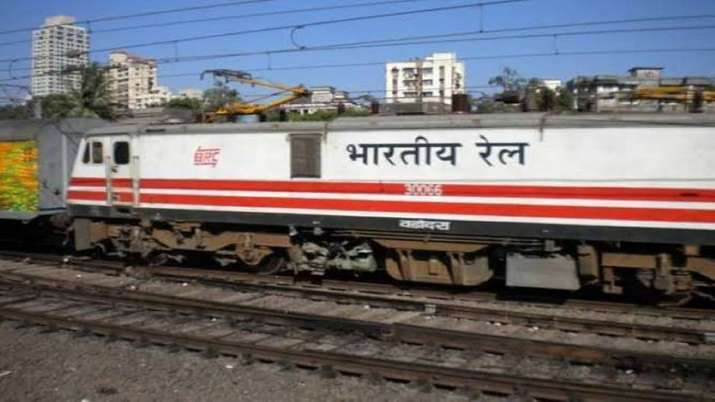 Indian Railways eyes advance payments from premium freight customers - India TV Paisa