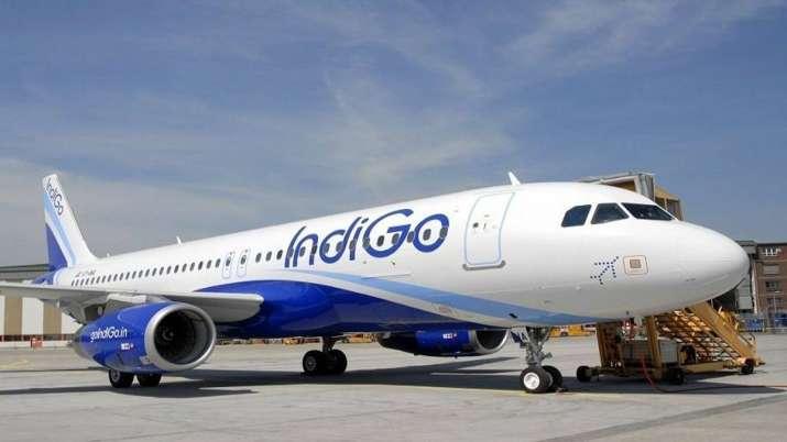 InterGlobe Aviation Q3 profit soars to Rs 496 cr- India TV Paisa