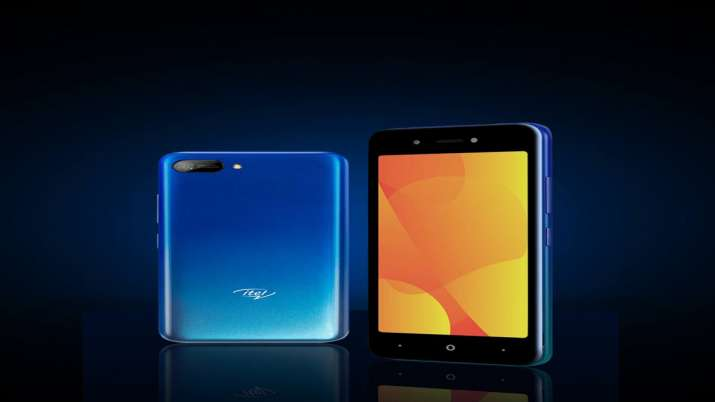 itel launches A25 smartphone at Rs 3,999 in India- India TV Paisa